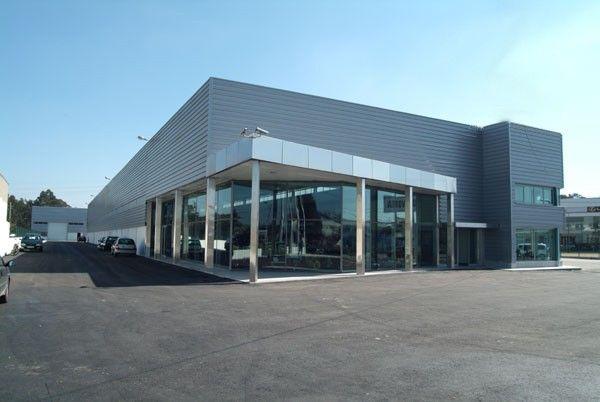 Foto 4 de Lusavouga - Maquinas Acessórios Industriais, SA