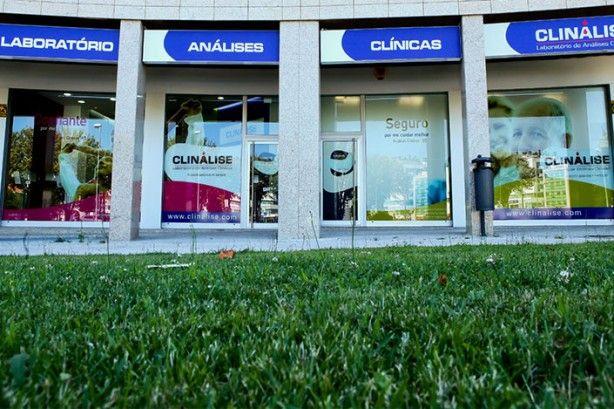 Foto 3 de Clinálise, Laboratório de Análises Clínicas