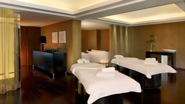 Foto 9 de Sheraton Lisboa Hotel & Spa