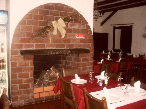 Foto 2 de Restaurante a Lareira