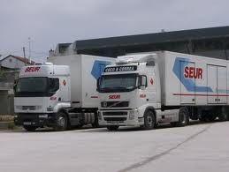 Foto 4 de Seur, Serviço Urgente de Transportes, SA