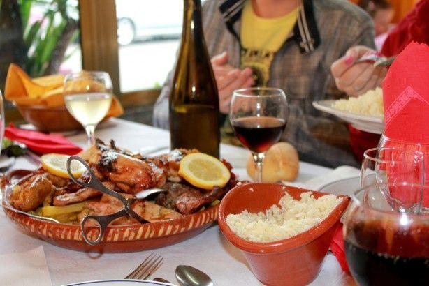 Foto 6 de Restaurante Belos Ares