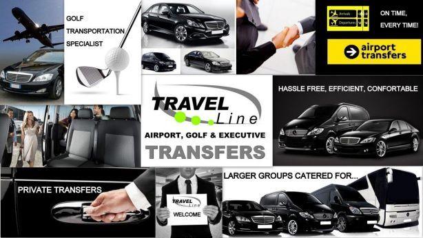 Foto 2 de Travel Line - Agência de Viagens e Turismo, Lda