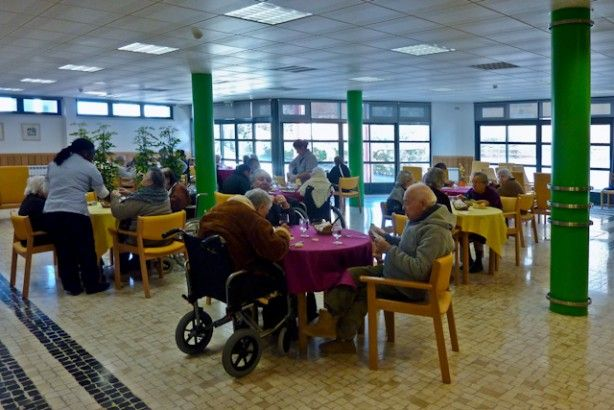 Foto 2 de Centro Popular d'Espie Miranda
