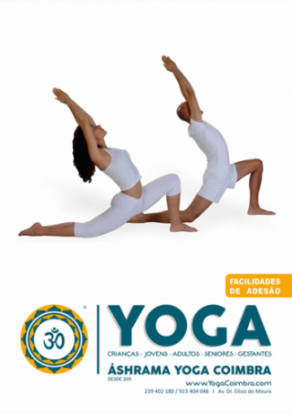 Foto de Yoga Coimbra