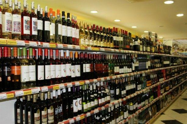 Foto 3 de Supermercado Jafers, Aldeia do Mar