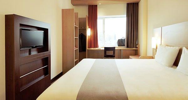 Foto 1 de Hotel Ibis Guimarães