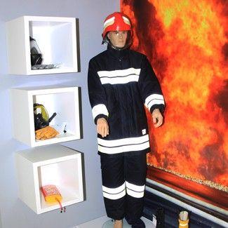 Foto 3 de Sintimex - Comercialização de Equipamentos de Segurança no Trabalho, Lda