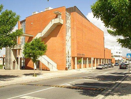 Foto 1 de Escola Municipal de Musica da Povoa do Varzim