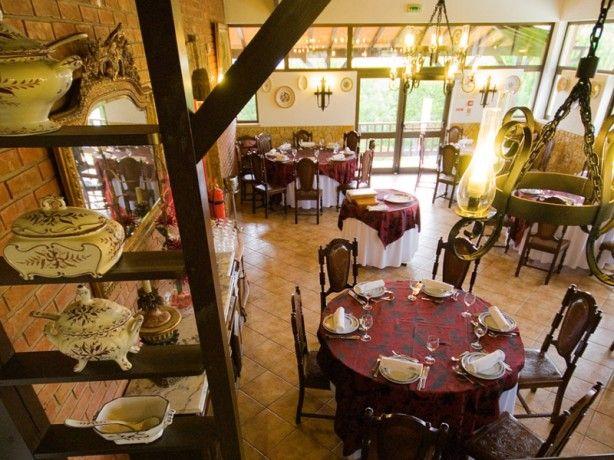 Foto 19 de O Casarão - Hotelaria e Turismo, Lda