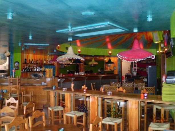 Foto de Restaurante Bar Mexicano Arriba