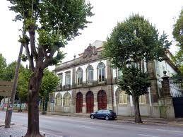 Foto 2 de FBAUP, Faculdade de Belas Artes da Universidade do Porto