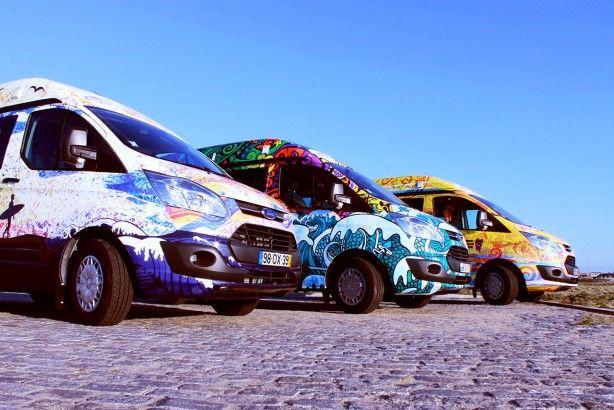 Foto 2 de The Getaway Van - Ecoturismo, Lda