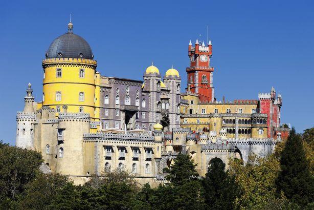 Foto 2 de Portugal Rotas e Tours - Passeios Lisboa, Fátima, Sintra, Porto