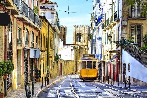Foto 4 de Portugal Rotas e Tours - Passeios Lisboa, Fátima, Sintra, Porto