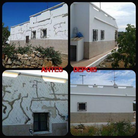 Foto 1 de Marc Esteves - Remodelações, Reparações e Limpezas