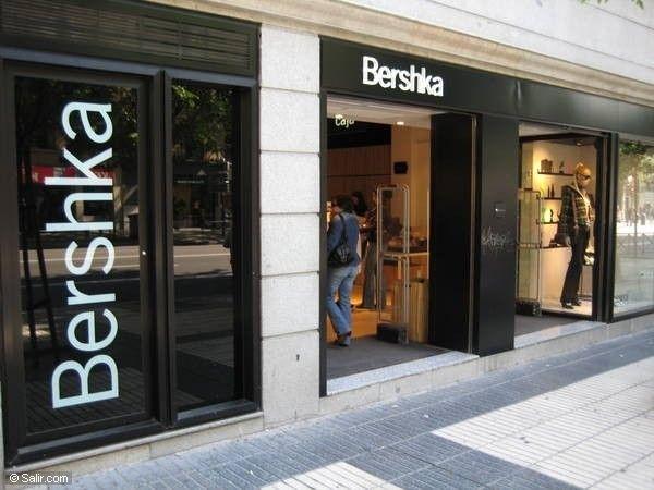 Foto 3 de Bershka Portugal