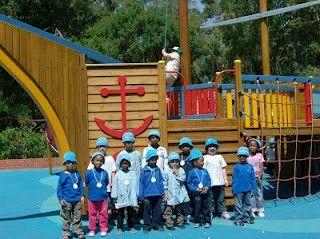 Foto 2 de Cantinho da Brincadeira -Creche Infantil Lda-Laranjeiro