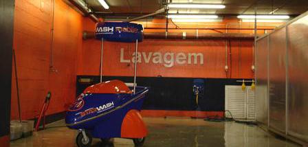 Foto de Starwash - Serviços de Lavagem Manual de Automóveis, Lda