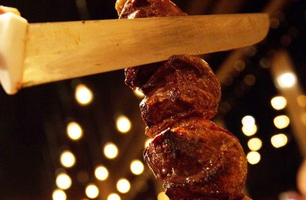 Foto 7 de Restaurante Fogo de Chão