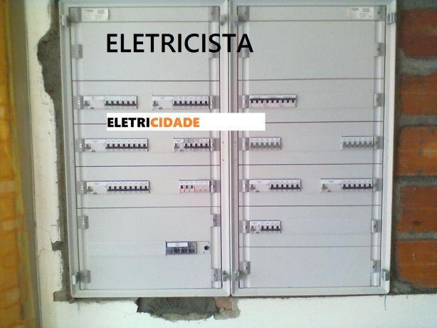 Foto 1 de Trabalhoscasa - Assistência Técnica de: João Fernandes Mota