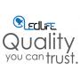 Logo Abrangente & Eficaz Unipessoal Lda (LedLife)