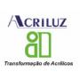 Logo Acriluz - Acrilicos - Comércio e Transformação