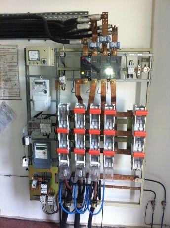 Foto 2 de Luis Simão - Instalações Eletricas
