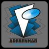 Logo ADESENHAR projectos de arquitectura, lda