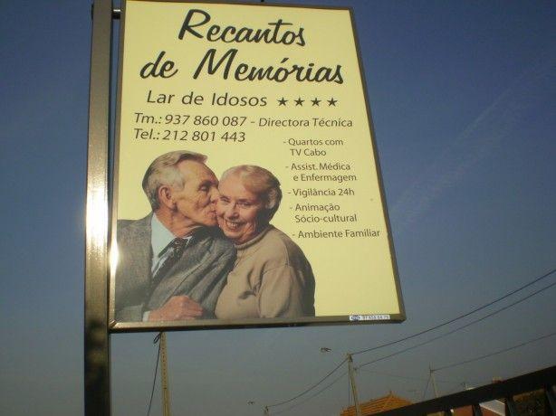 Foto 5 de Recantos de Memórias Lar de Idosos