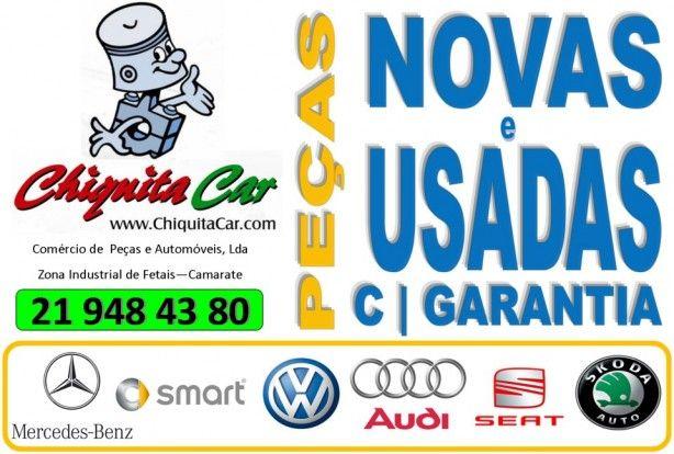Foto 2 de Chiquitacar - Comércio de Peças e Automóveis, Lda