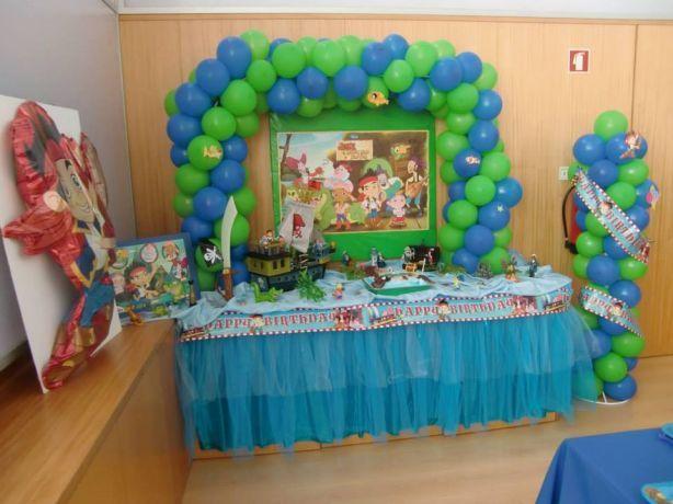 Foto 1 de Festa das Cores - Organização de Eventos, Lda