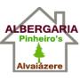 Logo Albergaria Pinheiros