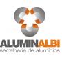 Logo Aluminalbi, Lda.