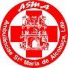 Logo Ambulâncias de Santa Maria de Alcobaça, Lda.