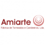 Logo Amiarte - Fab. de Torneados e Candeeiros, Lda