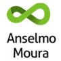 Logo Anselmo Moura, São Cosme - Contabilidade