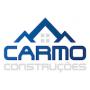 Logo Luís Carmo - Engenharia e Construção, Unipessoal Lda
