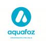 Logo AQUAFOZ - Tratamento de Águas, Lda