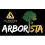 Logo Arborista - AltDoor Soluções Verticais LDA