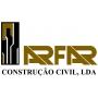 Logo Arfar - Construção Civil, Lda