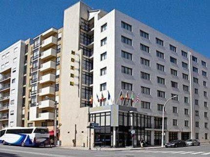 Foto 1 de Hotel Carandá
