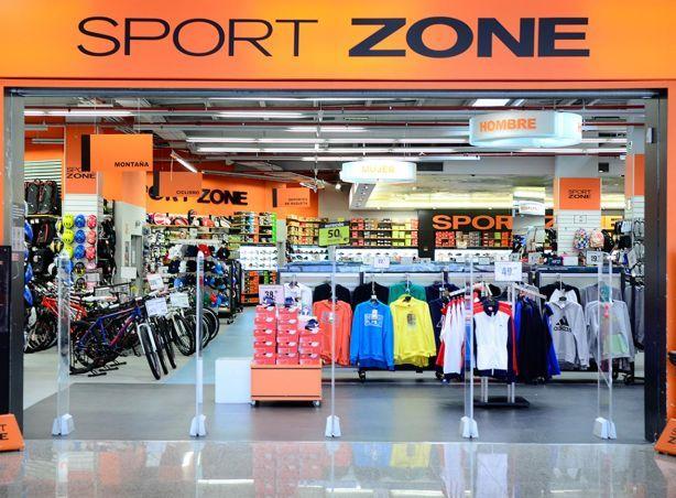 Foto 10 de Sportzone, Estação Viana Shopping
