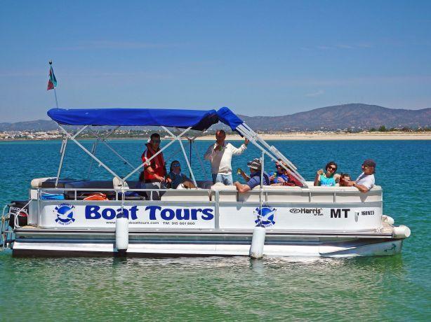 Foto de Sabino Boat Tours
