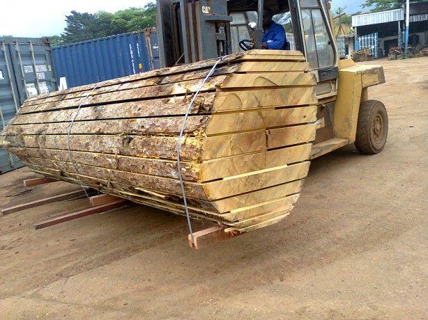 Foto 1 de W4 E.I. - Exportação e Importação de Madeiras, Ldª