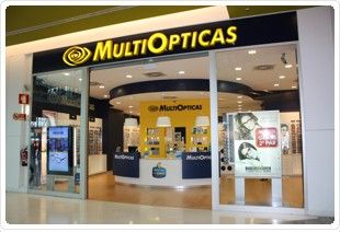 Foto 3 de Multiopticas, Parede