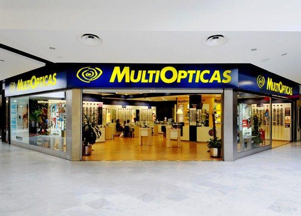 Foto 4 de Multiópticas, Centro Vasco da Gama