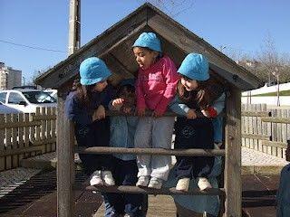 Foto 1 de Cantinho da Brincadeira -Creche Infantil Lda-Laranjeiro