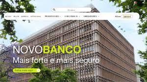 Foto 2 de Novo Banco, Charneca da Caparica