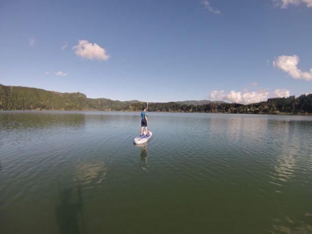Foto 2 de MarioSUP - Azores SUP School & Kayak Rental